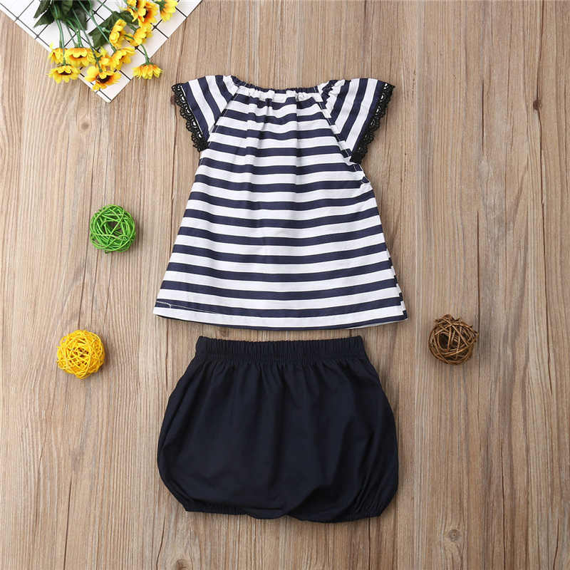 d298f595a Detail Feedback Questions about 2Pcs Newborn Kids Baby Girl Clothes ...
