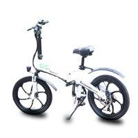 Европейский склад в наличии Нет налога Электрический велосипед со съемной батареей для электрический велосипед для взрослых два колеса