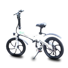 Europe Warehouse Stock Electric Bike with Removable Battery for Adult Bicycle Two Wheel