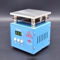 Small Preheating Station LCD Seperator Machine BGA Repair Screen Flex Cable Heating Table Platform for Mobile Phone Repair Tools