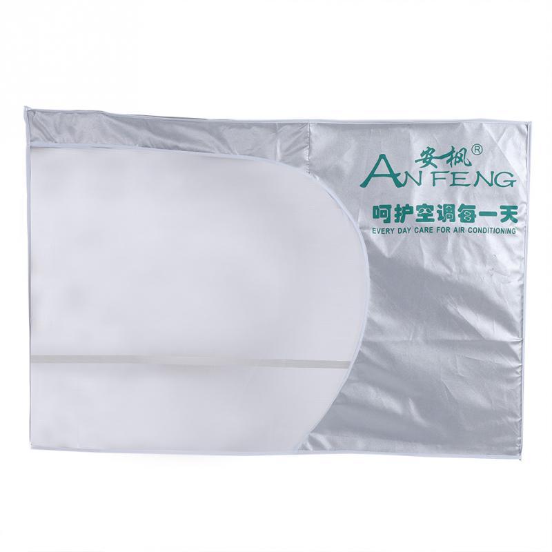 2019 Neue Outdoor Klimaanlage Abdeckung Klimaanlage Wasserdicht Reinigung Abdeckung Waschen Anti-staub Anti-schnee Reinigung Abdeckung