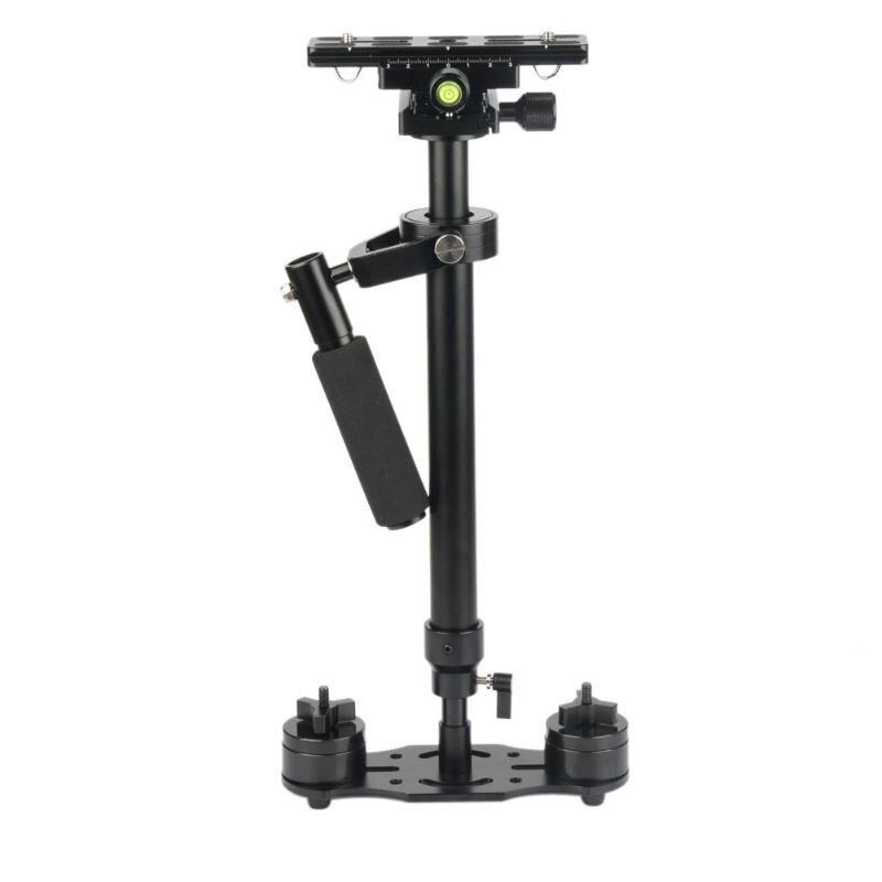 Stabilisateur de poche S60 Gradienter stabilycam Steadicam pour caméscope DSLR