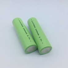 New 3 7v Lithium Ion Battery 18650 Lithium Rechargeable Batteries 2000mah Battery Li Ion Rechargeable Batteries No Pcb cheap SUPERSEDEBAT INR18650 Li-Ion Batteries Only Bundle 1 1-10pcs 24-48 hours of testing before sending the parcel Latest batch