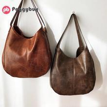 Vintage Women Hand bag Luxury Fashion Handbags Women's Shoulder Bags