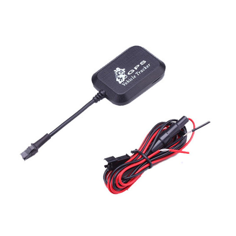 Mini Car Vehicle Bike Motorcycle GPS/GSM/GPRS Real Time Tracker Tracking Device For Automotive GPS Tracker Use For Global