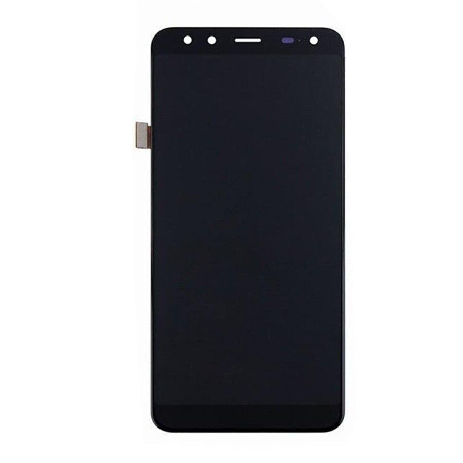 Pour Leagoo S8 LCD Affichage Écran Tactile Digitizer Assemblage de L'écran Du Panneau
