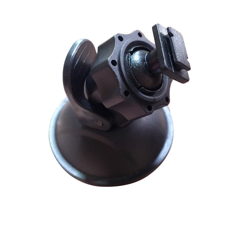 Universal Car DVR Holders 360 Degree Rotation Mini Car Driving Recorder Sucker Bracket Stents Suction Cup Mount Wear Resistant