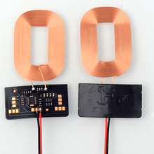 VEEAII QI Wireless charger Receiver DIY For huawei pro 20 5V