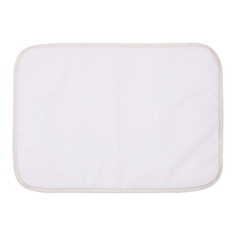 Baby Nappy Changing Pad Waterproof Mattress Bed Sheet Foldable Infant Diaper Change Mat Cover Washable Outdoor Play Cushion Care