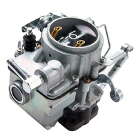 Carburetor Carb for Nissan A12 Datsun Sunny B210 Pulsar Truck 16010 H1602