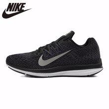 NIKE Men Running Shoes Air ZOOM WINFLO 5 Pattern Original Br