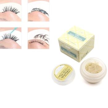Hot Funmix 5g Eyelash Extension Glue Remover False Eye lashes Makeup Removers Tool False lash glue remover colle faux cil TSLM2