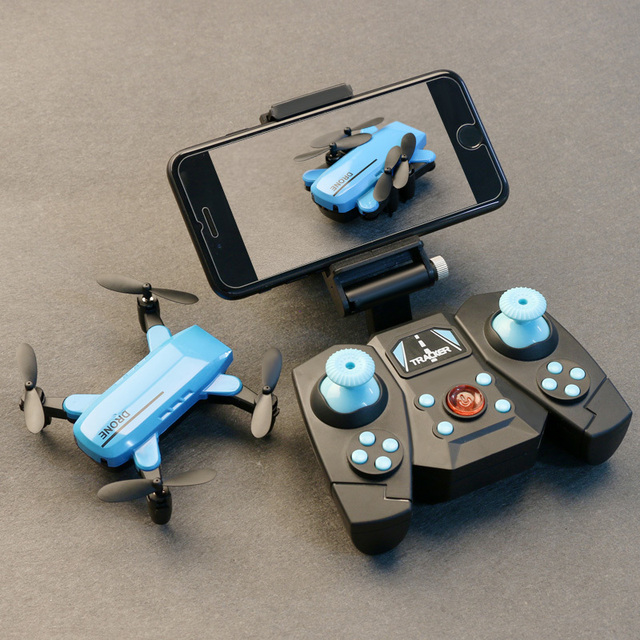 Black Technology Adult Creative Charging Drone Flight App Controlled Toy Camera Suspension With Birthday Gifts Free Shipping