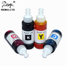 4 PC/Lot High Quality Printer Dye Ink For HP 178 920 364 564 670 655 932 934 950 Cartridge