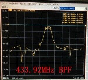 Image 3 - DYKB ile 315MHz 433 MHZ bant geçiren filtre almak uzaktan kumanda HD dijital şanzıman amatör radyo amplifikatörler