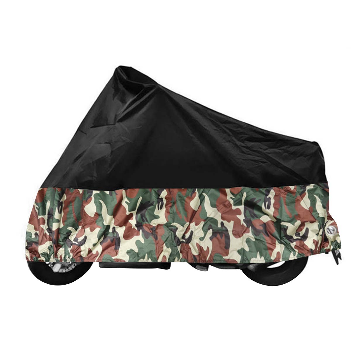 Cover Motorcycle-Protector-Cover Water-Resistant Outdoor 1PC with Storage-Bag A30 Breathable
