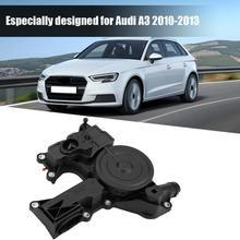 06H103495A автомобильный масляный сепаратор клапан PCV универсальный для Audi A3 A5 A4 TT VW для jetta, Passat Tiguan EOS ото Аксесуар-Свадебные украшения