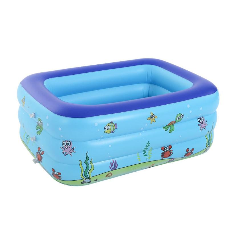 Funny Inflatable Baby Bath Swim Tubs Newborn Thickening Cartoon Portable Bathtub Water Play Tub Ball Pool for Kids Outdoor FunFunny Inflatable Baby Bath Swim Tubs Newborn Thickening Cartoon Portable Bathtub Water Play Tub Ball Pool for Kids Outdoor Fun
