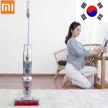 New Xiaomi JIMMY JV71 Vacuum Cleaner Vertical Wireless Cordless Handheld Vacuum Cleaner Large Suction International Edition