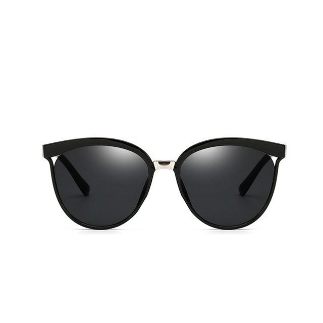 Retro Style Cat Eye Sunglasses for Women