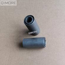 1 пара задняя вилка Pivot втулки/крепление двигателя изоляция бар втулка для мотоцикла CBT125 CB125T CM125 244FMI
