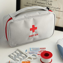 Outdoor First Aid Emergency Medical Kit Survival bag Wrap Gear Hunt Travel Storage Medicine fro Home Travel недорого