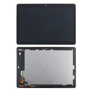 Image 2 - Alesser Huawei MediaPad T3 10 AGS L09 AGS W09 AGS L03 LCD ekran ve dokunmatik ekran + araçları yapıştırıcı için Huawei MediaPad t3 10