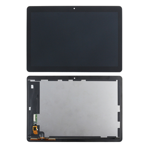 Image 2 - Alesser para huawei mediapad t3 10 AGS L09 AGS W09 AGS L03 display lcd e tela de toque + ferramentas adesivo para huawei mediapad t3 10