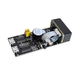 Image 4 - Qr /1d/2d/Scanner di codici V3.0 modulo di riconoscimento scansione codice a barre comunicazione seriale interfaccia Uart ingresso tastiera Usb