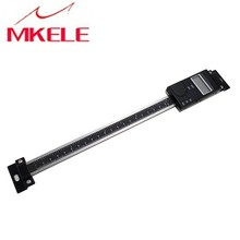 0-150mm High Accuracy Digital Scale Vertical Type Remote Readout Linear Measuring Tool 0.01mm Free Shipping DS150