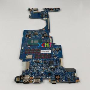 Image 5 - 920053 601 920053 001 6050A2848001 MB A01 UMA i5 7300U CPU 8 GB RAM für HP EliteBook x360 1030 G2 NoteBook PC Laptop Motherboard