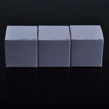 Tube en verre de remplacement ThunderHead créations Tauren Max RDTA 2ml/4.5ml, 3 pièces