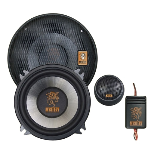 Speaker system MYSTERY MJ 550 руль mj cycle mj 3526 60 d 31 8 х l680мм х н70мм изгиб 8 вверх 9 назад mj 3526 6061 31 8