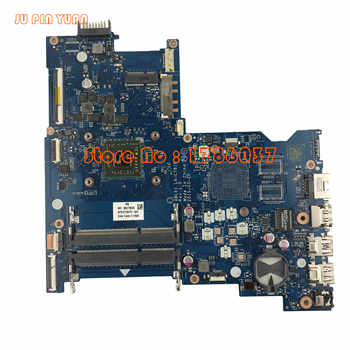 JU PIN YUAN 813970-001 813970-501 ABL51 LA-C781P for HP Notebook 15Z-AF Series motherboard A8-7410 All functions fully Tested - SALE ITEM Computer & Office