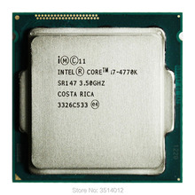 Intel Core i7-3960 i7 3960x CPU processor 3.3GHZ 32nm 130W LGA Six-Core desktops