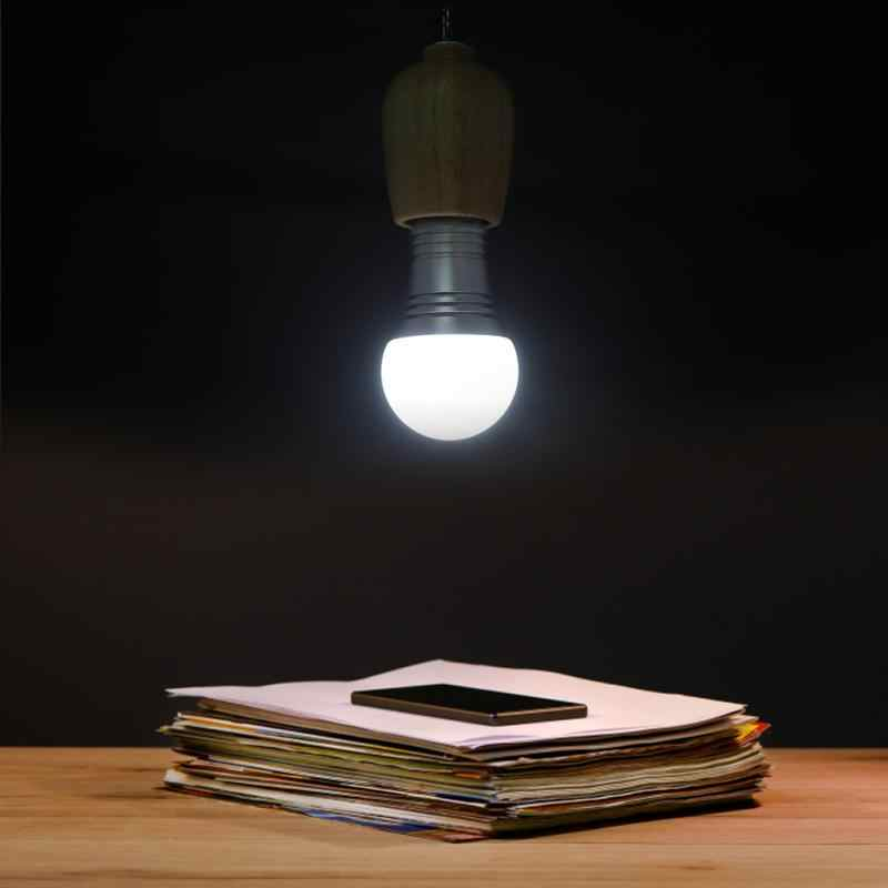 Smart E27 AC85-265V Wi-Fi LED Bulb 11W RGB+W LED Light Bulb Smartphone Controlled Wi-Fi Smart Lamp Bulbs lampen High Quality