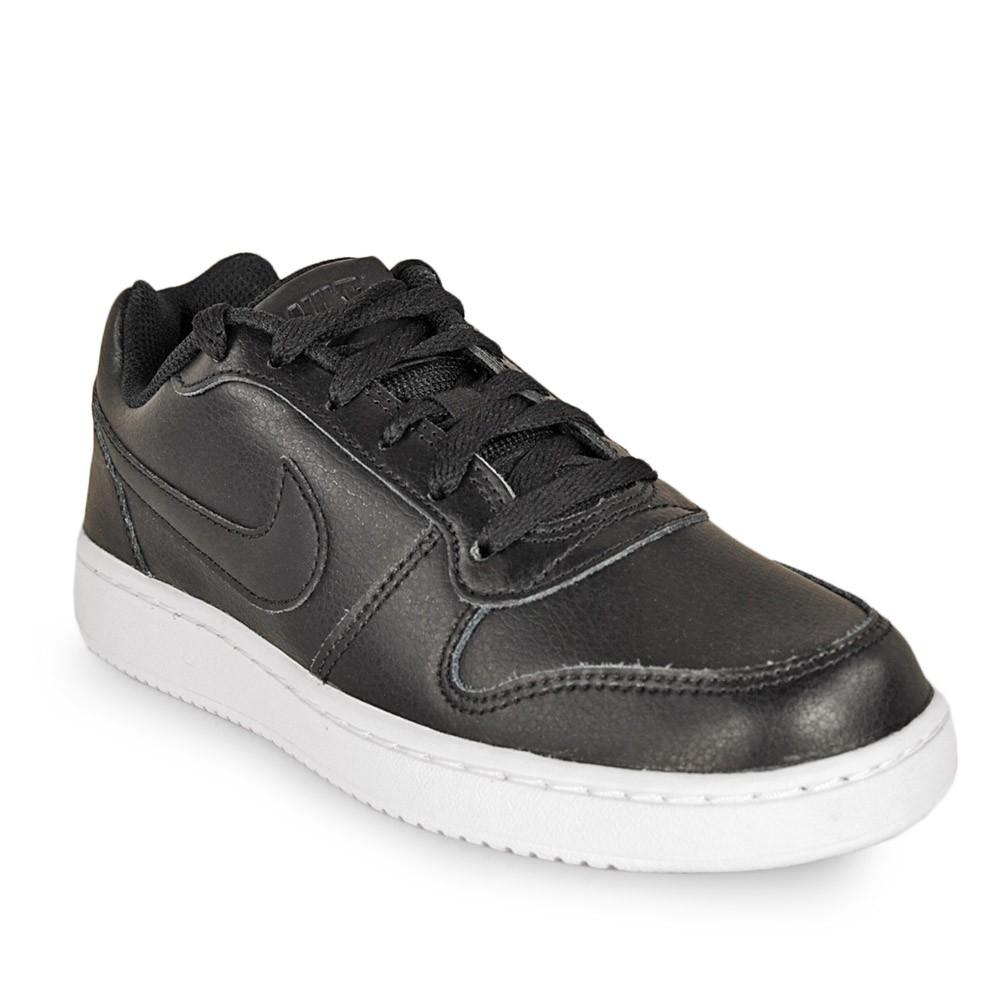 Nike-Nike Wmns Ebernon Black White