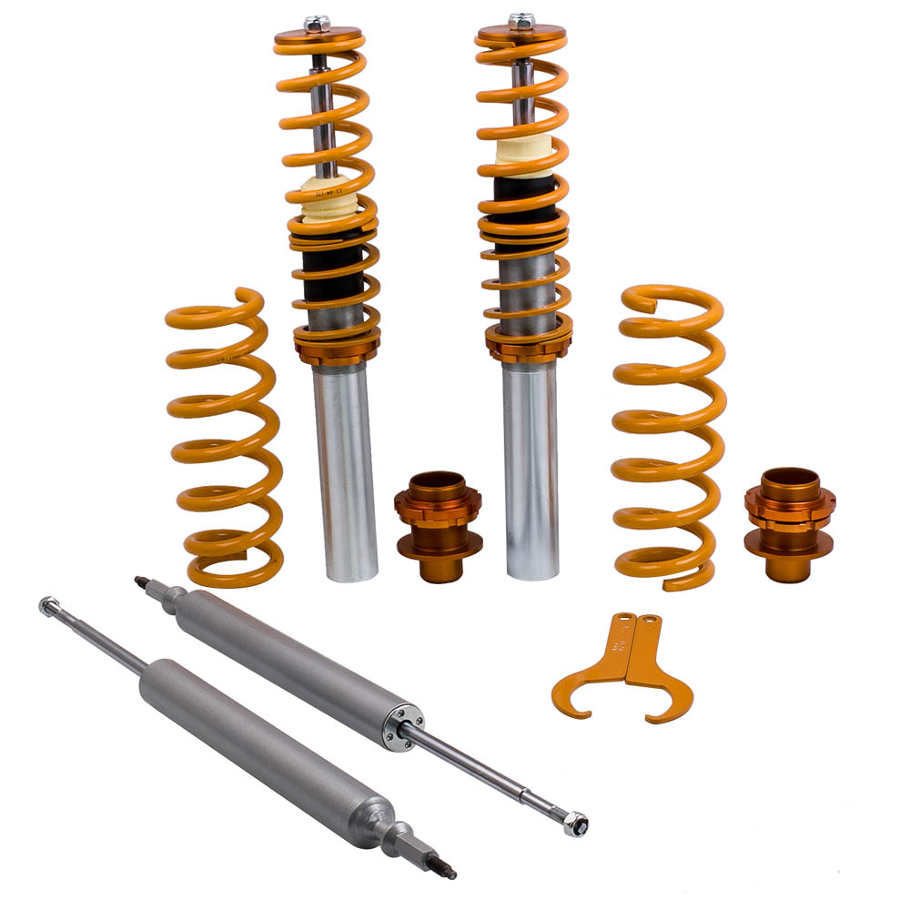 For BMW 3 Series Type E91 E92 E93 Adjustable Coilover Kit Suspension Coilovers Shock Absorber Suspension Strut