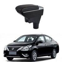 Обновленные автозапчасти внутренняя отделка модифицированные аксессуары для укладки рук Отдых автомобиля Стайлинг автомобильный подлоко