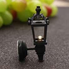 Miniatura Streetlight LED Electronic Products Landscape For