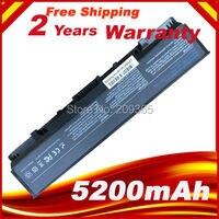 5200mAh Bateria para Dell Vostro 1500 1700 Para Inspiron 1520 1521 1720 1721 GK479 GR995 KG479 NR222 NR239 TM980 FK890 312-0520