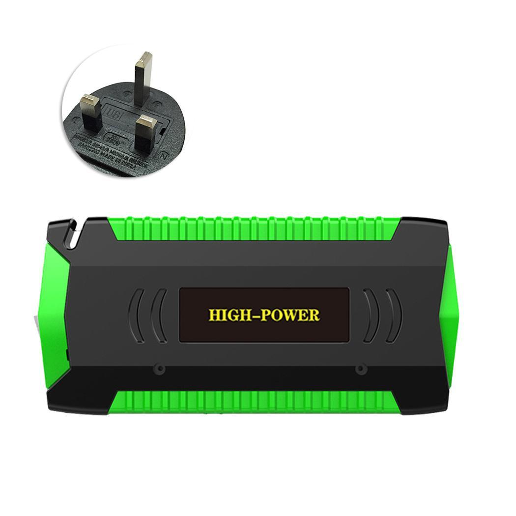 Portable Car Battery Charger Booster Starting Device Car Emergency Start 6 L Gasoline car,4 L Diesel car Power