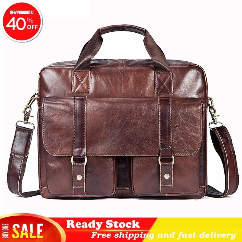 Mva Business Briefcases Bag Genuine Leather Men Bags For Document Leather Laptop Bag Office Bags For Men Briefcases Totes 7804Mva Business Briefcases Bag Genuine Leather Men Bags For Document Leather Laptop Bag Office Bags For Men Briefcases Totes 7804