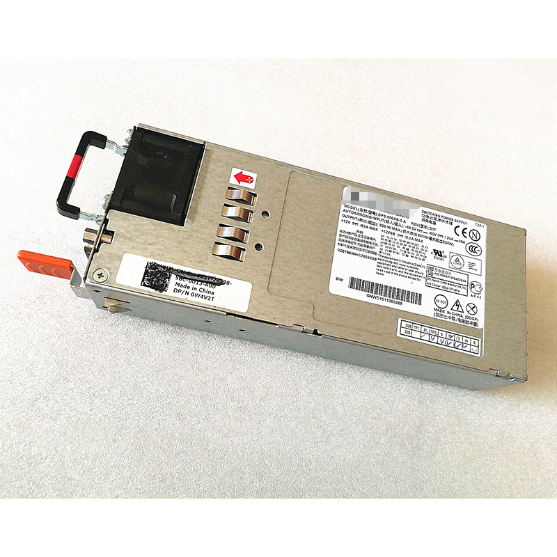 Для Lenovo RD530 RD630 RD640 DPS-800AB-5 A 800W Сервер питания