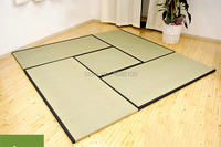 Japanese style Natural Straw Cori mattress unfoldable tatami mattress thickness 3cm floor mattress Environmental protection