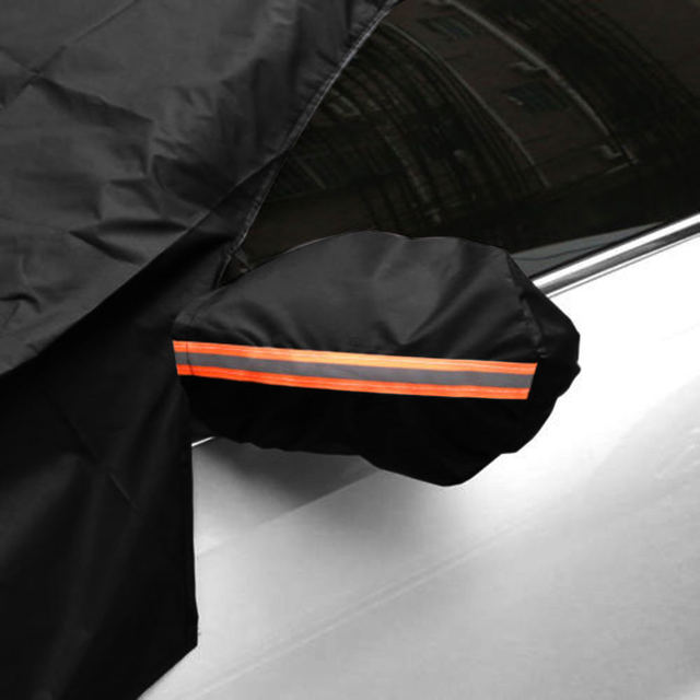 215*125cm Windshield Dust Protectors Front Glass Sun Universal Winter Snow Block Shade Cover Snow Frost Dust Protectors
