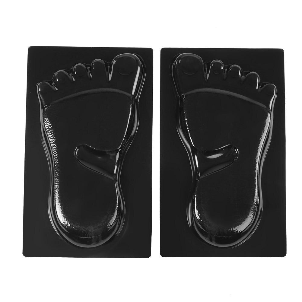 Aus Dem Ausland Importiert Fuß Druck Mold Beton Stein Pflaster Maker Garten Pfad Form Machen Ihre Eigenen Riesige Fußabdrücke Gehweg