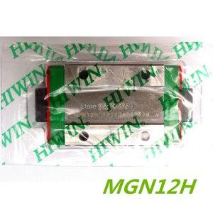 Image 3 - Ban Đầu Con Trượt Thương Hiệu EGH15CA EGW15CA EGH20CA EGW20CA MGN7H MGN9H MGN12H MGN15H MGN7C MGN9C MGN12C MGN15C HGH15CA Tuyến Tính Carraige