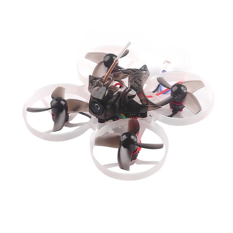 Happymodel Mobula7 75mm 2 s Intérieur Quatre-Axe Brushless Cri Racer Drone BNF 0802 Moteur Kit