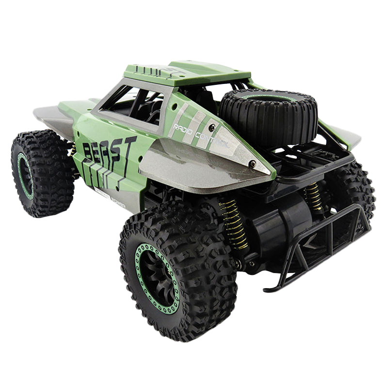 Well-Educated Flytec 1/14 2.4ghz Remote Control Cars Toy Independent Suspension Spring Off Road Vehicle Refreshment Rc Cars